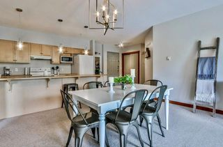 Photo 8: 204 1120 Railway Avenue: Canmore Apartment for sale : MLS®# C4301581