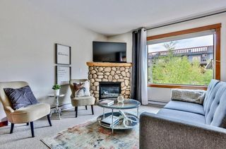 Photo 4: 204 1120 Railway Avenue: Canmore Apartment for sale : MLS®# C4301581