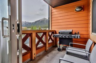 Photo 21: 204 1120 Railway Avenue: Canmore Apartment for sale : MLS®# C4301581
