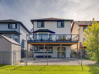 Photo 45: 140 BAYSIDE Point SW: Airdrie Detached for sale : MLS®# C4304964