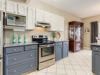 Photo 7: 140 BAYSIDE Point SW: Airdrie Detached for sale : MLS®# C4304964
