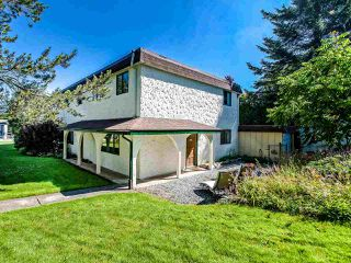 Photo 2: 2986 268A Street in Langley: Aldergrove Langley Townhouse for sale : MLS®# R2472587