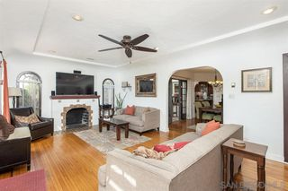 Photo 1: KENSINGTON House for sale : 3 bedrooms : 4214 Alder Drive in San Diego