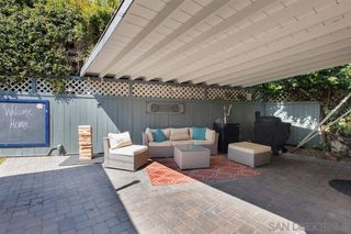 Photo 23: KENSINGTON House for sale : 3 bedrooms : 4214 Alder Drive in San Diego