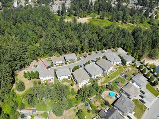Photo 12: 102 2169 Ridgemont Pl in : Na Diver Lake Row/Townhouse for sale (Nanaimo)  : MLS®# 850692