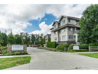 "Main Photo: 210 19388 65 Avenue in Surrey: Clayton Condo for sale in ""LIBERTY"" (Cloverdale)  : MLS®# R2490693"