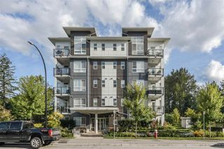 "Photo 2: 506 22315 122 Avenue in Maple Ridge: East Central Condo for sale in ""Emerson"" : MLS®# R2495481"