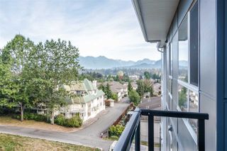 "Photo 23: 506 22315 122 Avenue in Maple Ridge: East Central Condo for sale in ""Emerson"" : MLS®# R2495481"
