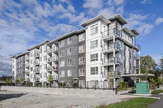 "Photo 1: 506 22315 122 Avenue in Maple Ridge: East Central Condo for sale in ""Emerson"" : MLS®# R2495481"