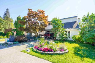 """Photo 1: 3256 DUNKIRK Avenue in Coquitlam: New Horizons House for sale in """"NEW HORIZONS"""" : MLS®# R2496440"""