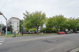 Photo 2: 117 9507 101 Avenue in Edmonton: Zone 13 Condo for sale : MLS®# E4214139