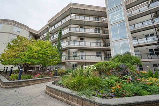 Photo 1: 117 9507 101 Avenue in Edmonton: Zone 13 Condo for sale : MLS®# E4214139