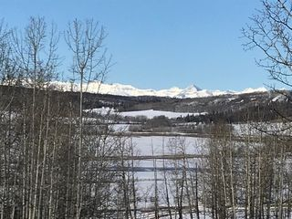 Main Photo: 208016 365 Avenue W: Rural Foothills County Land for sale : MLS®# A1035457