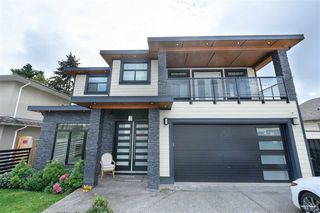 Photo 1: 7964 14TH Avenue in Burnaby: East Burnaby House for sale (Burnaby East)  : MLS®# R2501679