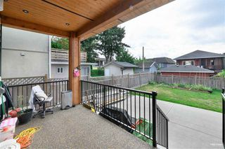 Photo 30: 7964 14TH Avenue in Burnaby: East Burnaby House for sale (Burnaby East)  : MLS®# R2501679