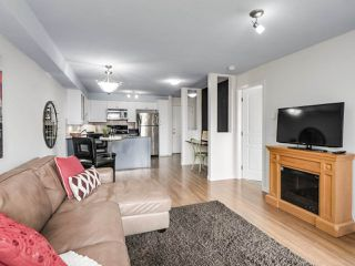 "Photo 5: 304 1969 WESTMINSTER Avenue in Port Coquitlam: Glenwood PQ Condo for sale in ""THE SAPHHIRE"" : MLS®# R2504819"