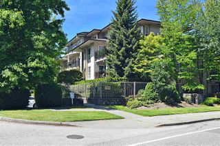 "Photo 20: 301 7505 138TH Street in Surrey: East Newton Condo for sale in ""Midtown Villa"" : MLS®# R2510254"