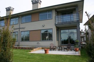 Photo 1: 88 2603 162ND Street in Vinterra Villas: Grandview Surrey Home for sale ()  : MLS®# F1210746