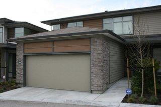 Photo 10: 88 2603 162ND Street in Vinterra Villas: Grandview Surrey Home for sale ()  : MLS®# F1210746