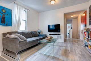 Photo 5: Upper 47 Jones Avenue in Toronto: South Riverdale House (2-Storey) for lease (Toronto E01)  : MLS®# E4990556