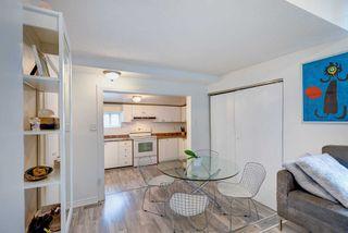 Photo 1: Upper 47 Jones Avenue in Toronto: South Riverdale House (2-Storey) for lease (Toronto E01)  : MLS®# E4990556