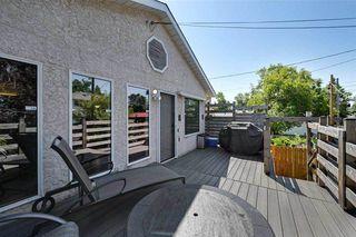 Photo 9: 11216 79 Street in Edmonton: Zone 09 House for sale : MLS®# E4222208