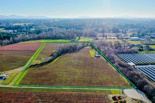 Photo 1: LT.3 240 STREET in Langley: Otter District Land for sale : MLS®# R2520982