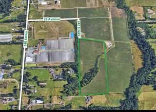 Photo 2: LT.3 240 STREET in Langley: Otter District Land for sale : MLS®# R2520982