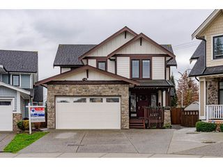 "Photo 1: 4868 223B Street in Langley: Murrayville House for sale in ""Radius/Hillcrest"" : MLS®# R2524153"