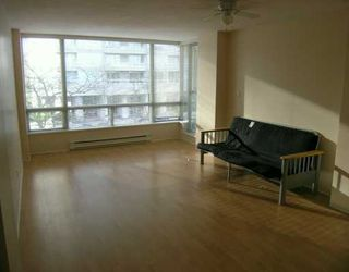 "Photo 2: 202 9623 MANCHESTER DR in Burnaby: Cariboo Condo for sale in ""STRATHMORE TOWERS"" (Burnaby North)  : MLS®# V567191"