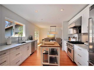 Photo 4: 3230 W 48TH Avenue in Vancouver: Southlands House for sale (Vancouver West)  : MLS®# V880496