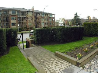 "Photo 13: # 104 4723 DAWSON ST in Burnaby: Brentwood Park Condo for sale in ""COLLAGE"" (Burnaby North)  : MLS®# V884491"