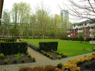 "Photo 15: # 104 4723 DAWSON ST in Burnaby: Brentwood Park Condo for sale in ""COLLAGE"" (Burnaby North)  : MLS®# V884491"