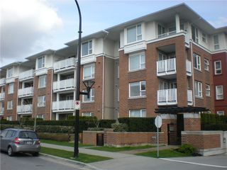 "Photo 1: # 104 4723 DAWSON ST in Burnaby: Brentwood Park Condo for sale in ""COLLAGE"" (Burnaby North)  : MLS®# V884491"