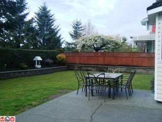 "Photo 10: 32244 CLINTON Avenue in Abbotsford: Abbotsford West House for sale in ""Fairfield Estate"" : MLS®# F1111010"