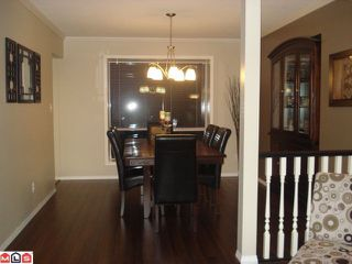 "Photo 3: 32244 CLINTON Avenue in Abbotsford: Abbotsford West House for sale in ""Fairfield Estate"" : MLS®# F1111010"