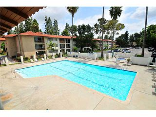 Photo 9: MISSION VALLEY Condo for sale : 1 bedrooms : 5999 Rancho Mission Road #108 in San Diego