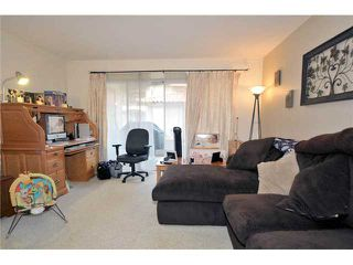 Photo 5: MISSION VALLEY Condo for sale : 1 bedrooms : 5999 Rancho Mission Road #108 in San Diego