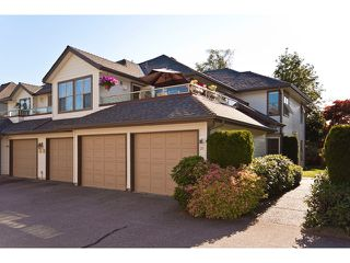 "Photo 16: 36 19160 119TH Avenue in Pitt Meadows: Central Meadows Townhouse for sale in ""WINDSOR OAK"" : MLS®# V898835"