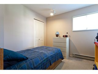 "Photo 11: 36 19160 119TH Avenue in Pitt Meadows: Central Meadows Townhouse for sale in ""WINDSOR OAK"" : MLS®# V898835"