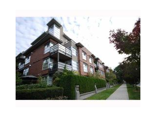 "Photo 8: 112 2181 W 12TH Avenue in Vancouver: Kitsilano Condo for sale in ""The Carlings"" (Vancouver West)  : MLS®# V901952"
