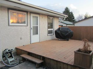 Photo 10: 15 Berard Way in WINNIPEG: Fort Garry / Whyte Ridge / St Norbert Residential for sale (South Winnipeg)  : MLS®# 1121580