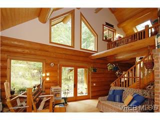 Photo 2: 220 Old Mossy Rd in Victoria: Hi Western Highlands Single Family Detached for sale (Highlands)  : MLS®# 267263