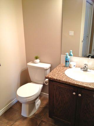 Photo 15: 447 Songhurst Place: Leduc House Half Duplex for sale : MLS®# E3344448