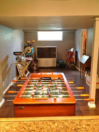 Photo 9: 447 Songhurst Place: Leduc House Half Duplex for sale : MLS®# E3344448