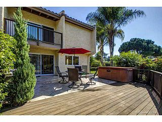 Photo 4: LA COSTA Townhome for sale : 3 bedrooms : 7505 Jerez Court #E in Carlsbad