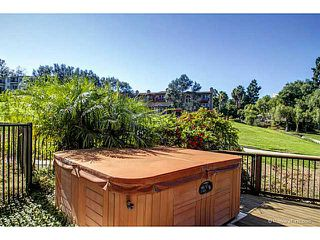 Photo 23: LA COSTA Townhome for sale : 3 bedrooms : 7505 Jerez Court #E in Carlsbad