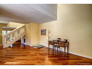 Photo 12: LA COSTA Townhome for sale : 3 bedrooms : 7505 Jerez Court #E in Carlsbad