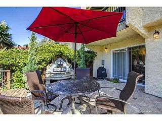 Photo 22: LA COSTA Townhome for sale : 3 bedrooms : 7505 Jerez Court #E in Carlsbad
