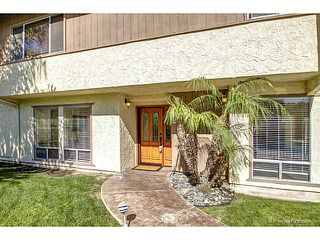 Photo 25: LA COSTA Townhome for sale : 3 bedrooms : 7505 Jerez Court #E in Carlsbad